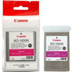 Canon BCI-1431M blækpatron, rød, 130ml