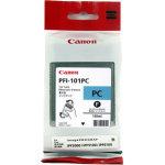 Canon PFI-101PC blækpatron, fotoblå, 130ml