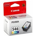 Canon CL-546 blækpatron blister, farve, 180s
