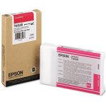 Epson C13T602B00 blækpatron, rød, 110ml