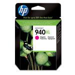 HP 940XL/C4908AE blækpatron, rød, 1400s