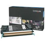Lexmark E250A31E  lasertoner, sort, 3500s