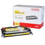 Xerox 003R99753 lasertoner, gul, 4000s