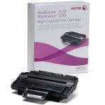 Xerox 106R01486 lasertoner, sort, 4100s