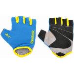 Reebok Fitness handsker, Large Cyan