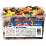 Haribo Matador Mix, 2 kg