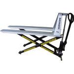 Silverstone sakseløfter, 1500 mm gafler