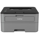 Brother HL-L2300D sort/hvid laserprinter