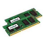 Crucial 4GB DDR3 SODIMM 204pin