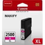 Canon PGI-2500XL Maxify blækpatron, rød