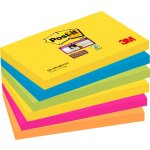 Post-it Super Sticky Notes 76x127mm,Rio de Janeiro