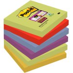 Post-it Super Sticky Notes 76 x 76mm, Marakesh