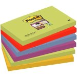 Post-it Super Sticky Notes 76 x 127mm, Marrakesh