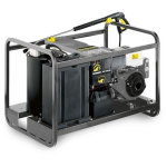 Kärcher Dieseldrevet Hedvandsrenser HDS 1000 DE