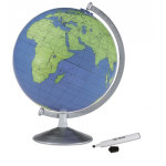 Globus Geographer