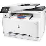 HP Color LaserJet Pro MFP M277dw farvelaserprinter
