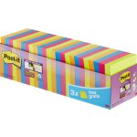 Post-it Super Sticky Notes. 24 blokke 76 x 76 mm