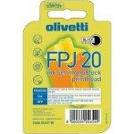 Olivetti FPJ-20/B0384 blækpatron, sort, 250s