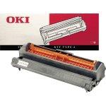OKI 40709902 lasertromle, sort, 10000s