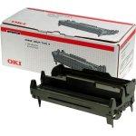OKI 42102802 lasertromle, sort, 25000s
