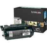 Lexmark X644X11E lasertoner, sort, 32000s