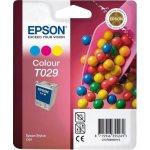 Epson C13T02940110 blækpatron, 3-farvet, 300s