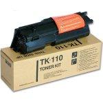Kyocera 0T2FV0DE lasertoner, sort, 6000s