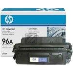 HP nr.96A/C4096A lasertoner, sort, 5000s