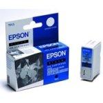 Epson nr.T013/C13T01340110 blækpatron, sort, 300s