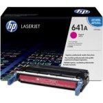 HP 641/C9723A lasertoner, rød, 9000s