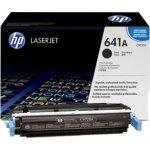 HP 641A/C9720A lasertoner, sort, 9000s