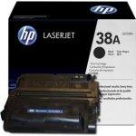 HP nr.38A/Q1338A lasertoner, sort, 12000s