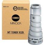 Minolta EP-1052/1083 toner, sort