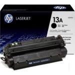 HP nr.13A/Q2613A lasertoner, sort, 2500s