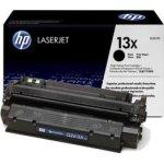 HP nr.13X/Q2613x lasertoner, sort, 4000s