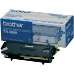 Brother TN3060 lasertoner, sort, 6700s