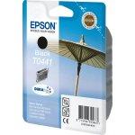 Epson nr.T044/C13T04414010 blækpatron, sort, 600s
