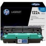 HP Q3964A lasertromle, sort, 20000s