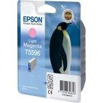 Epson T5596/C13T55964010 blækpatron, lys rød, 515s