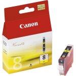 Canon CLI-8Y blækpatron, gul, 420s