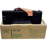 Kyocera 370QC0KX lasertoner, sort, 15000s