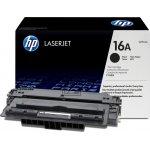 HP nr.16A/Q7516A lasertoner, sort, 12000s