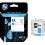 HP nr.85/C9425A blækpatron, blå