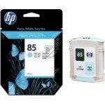 HP nr.85/C9428A blækpatron, lys blå