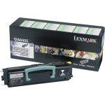 Lexmark 0034016HE lasertoner, sort, 6000s