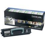 Lexmark 0X340H11G lasertoner, sort, 6000s