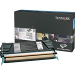 Lexmark E360H31E lasertoner, sort, 9000s