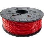 XYZ da Vinci jr. filament PLA rød