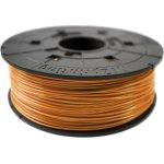 XYZ da Vinci jr. filament PLA orange
