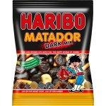 Haribo Matador Dark Mix, 120 gram